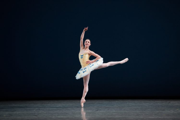 MCB closes season with lively, elegant Program 4