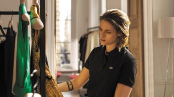 'Personal Shopper': An unsettling search for (a) spirit