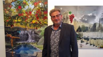 Art Boca Raton finds good groove in its second year
