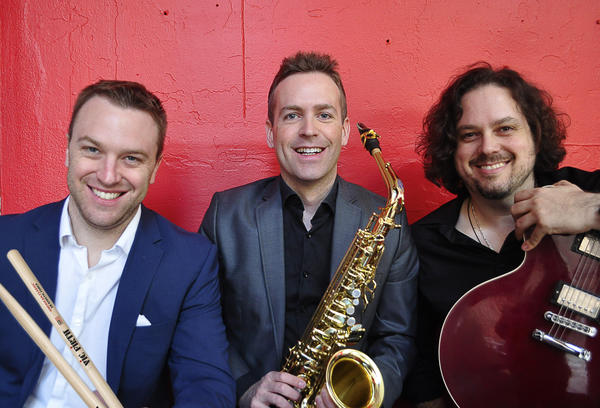 Bennett Group plays impressive concert of jazz crossover