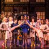 Strong score, performances make 'Kinky Boots' a delight