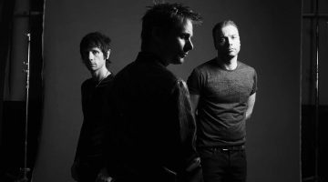 Muse brings powerful set to Perfect Vodka