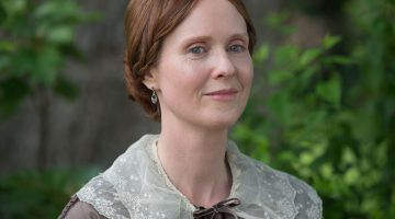 'A Quiet Passion': A compelling study of artistic vision, personal suffering
