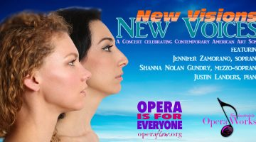 New Fort Lauderdale opera company launches Saturday