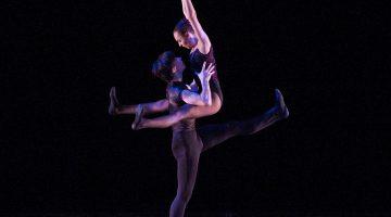 Godden ballet intrigues at Harid's season closer