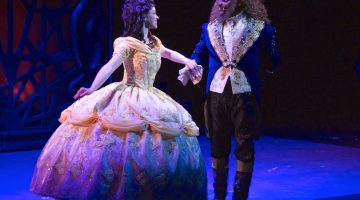 Wick's 'Beauty and the Beast' delightful treat for summer
