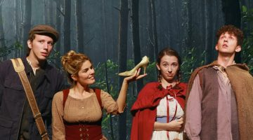 Happily ever after? FAU's 'Into the Woods' takes on the question