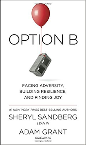 Leaning in for grief: Facebook exec Sandberg explores pain of loss in 'Option B'
