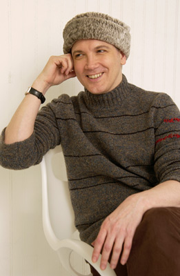 Tales from a campy life: Charles Busch offers an evening at Dramaworks