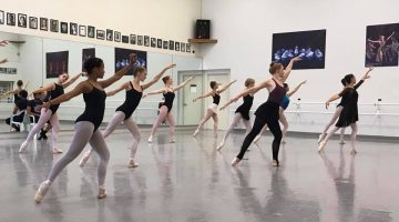 Boca Ballet Theatre offers rich, varied summer program