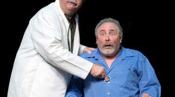 Broward Stage Door's 'Sunshine Boys' a late-summer gem