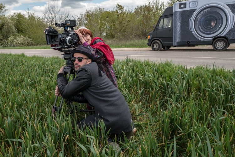 'Faces Places': Varda's road picture is life-affirming, joyous