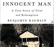 Thorough research enlarges compelling tale of man wrongfully convicted