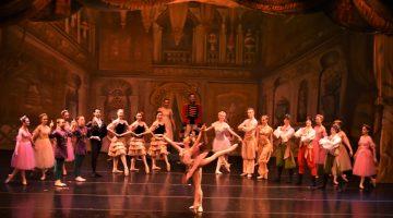 Boca Ballet's 'Nutcracker' aims high, succeeds