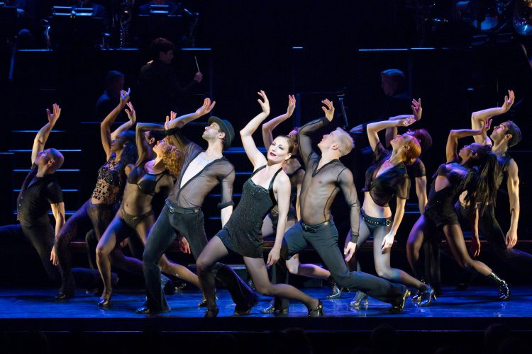 Fosse's magic returns to Kravis in popular 'Chicago'