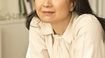 Min Jin Lee: 'Pachinko,' and exercising your compassion muscle