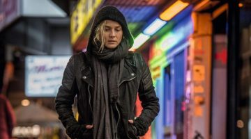 Kruger stands out in otherwise clunky, morose 'In the Fade'