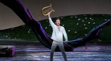 The eternal beauty of Gluck's 'Orfeo'
