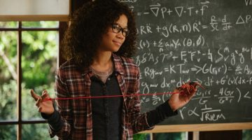 'Wrinkle in Time': Hokey, clunky, but its heart is in the right place
