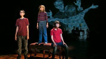 Zoetic Stage's 'Fun Home' a powerful journey