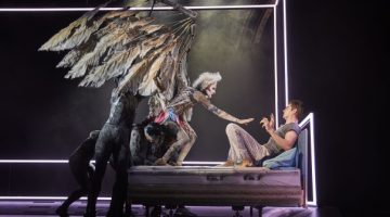 What's on in New York: The Broadway season in review, Part One