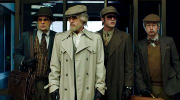 'American Animals': Masters of the bungle-verse