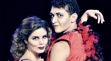 FAU summer rep's 'Cabaret' proves masterful