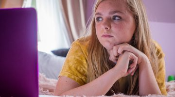 'Eighth Grade' gets real with the digital generation