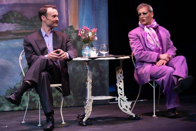 Stage Door's new venue outshines uneven 'La Cage'