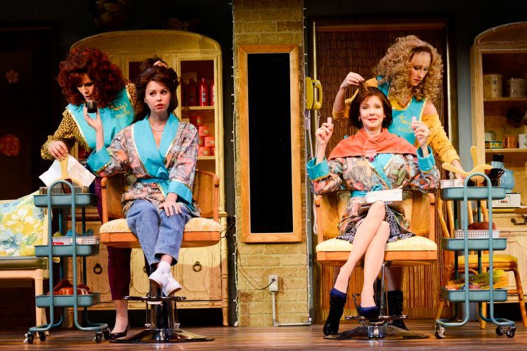'Steel Magnolias': Definitely not a pity party