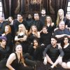 Entr'acte does well by newer take on 'Addams Family'