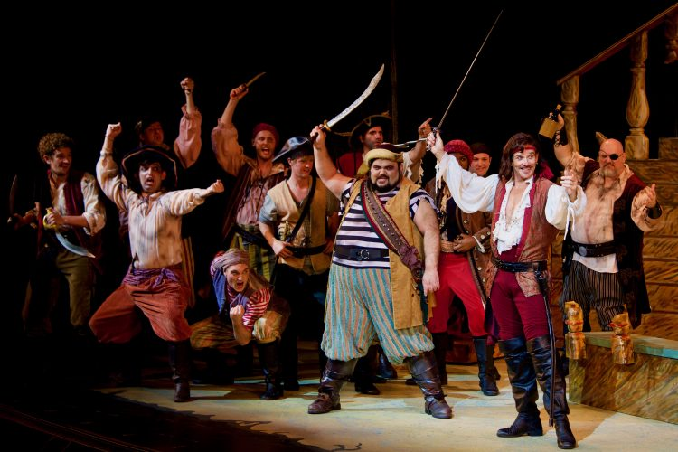 Wick's 'Pirates of Penzance' comes together in winning topsy-turvy style