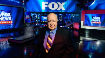 'Divide and Conquer' reveals secrets of Ailes the Dark Lord