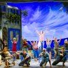 Maltz's 'Mamma Mia!' exuberant and delightful