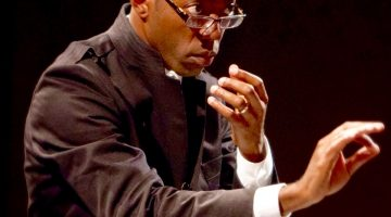 Seraphic Fire program to explore African-American musical legacy