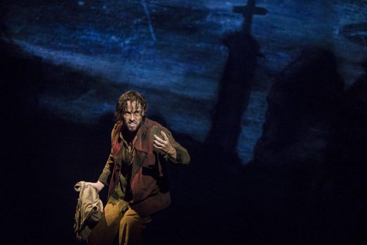 'Les Miz' still packs a wallop in Kravis touring show