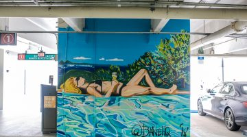 West Palm enlivens downtown, CityPlace with Art Affair
