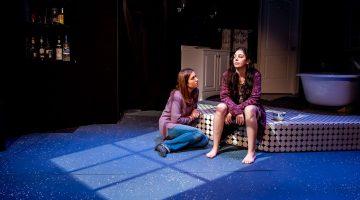 Soggy, sluggish 'Harlowe' disappoints at FAU Theatre Lab