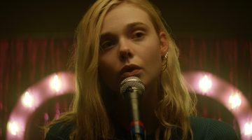 'Teen Spirit': A star is boring
