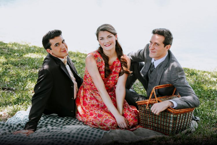 Lead performance lets FAU's 'Sabrina Fair' get summer off to sparkling start