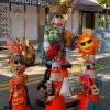 West Palm tries to make a construction summer 'i-coneic'