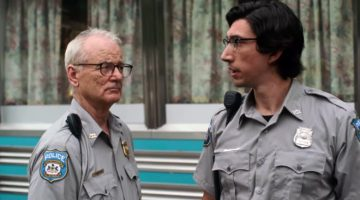 'The Dead Don't Die': A love letter to zombie movies