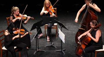 Something for everyone as PB Chamber Music Fest opens 28th season