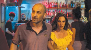 'Reports on Sarah and Saleem': The end of the affair is politics