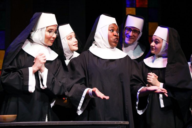 Delightful 'Sister Act' wraps FAU's Summer Rep