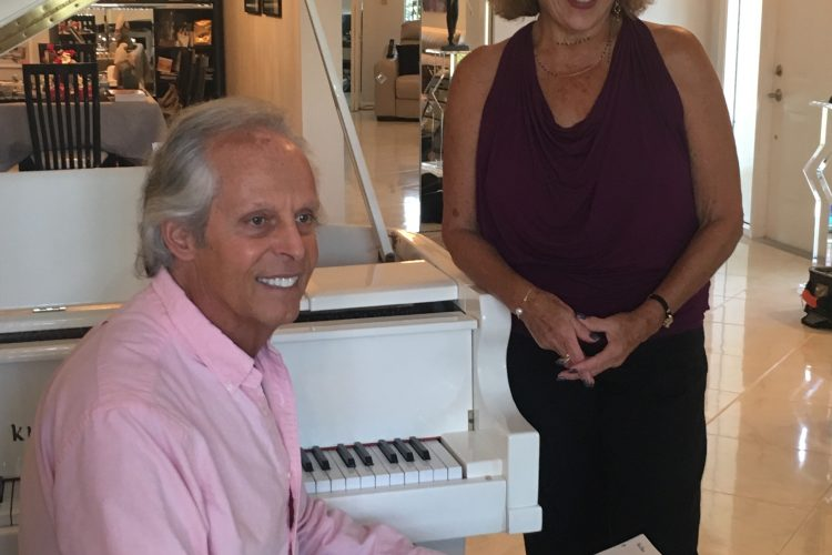 Polo Club residents try their luck with 'Boca Bound,' new musical at The Wick