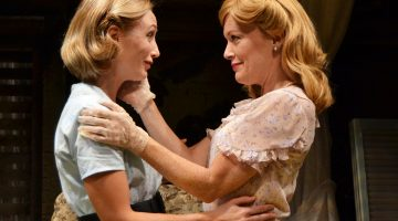 Actors ready to ride Williams' iconic 'Streetcar' for Dramaworks