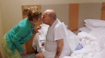Poignant look at dementia screens Wednesday in Delray