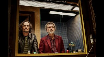 'Pain and Glory': Almodóvar's marvelous memory film