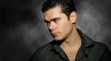 Singer searches for man inside the myth of Don Giovanni